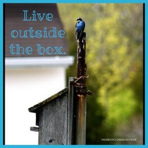 LiveOutsideTheBox