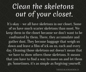 SkeletonCloset